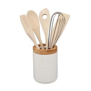 Sada bambusových kuchyňských nástrojů Tarro