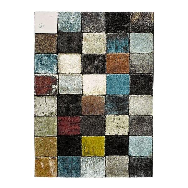 Malmo Gris szőnyeg, 60 x 120 cm - Universal
