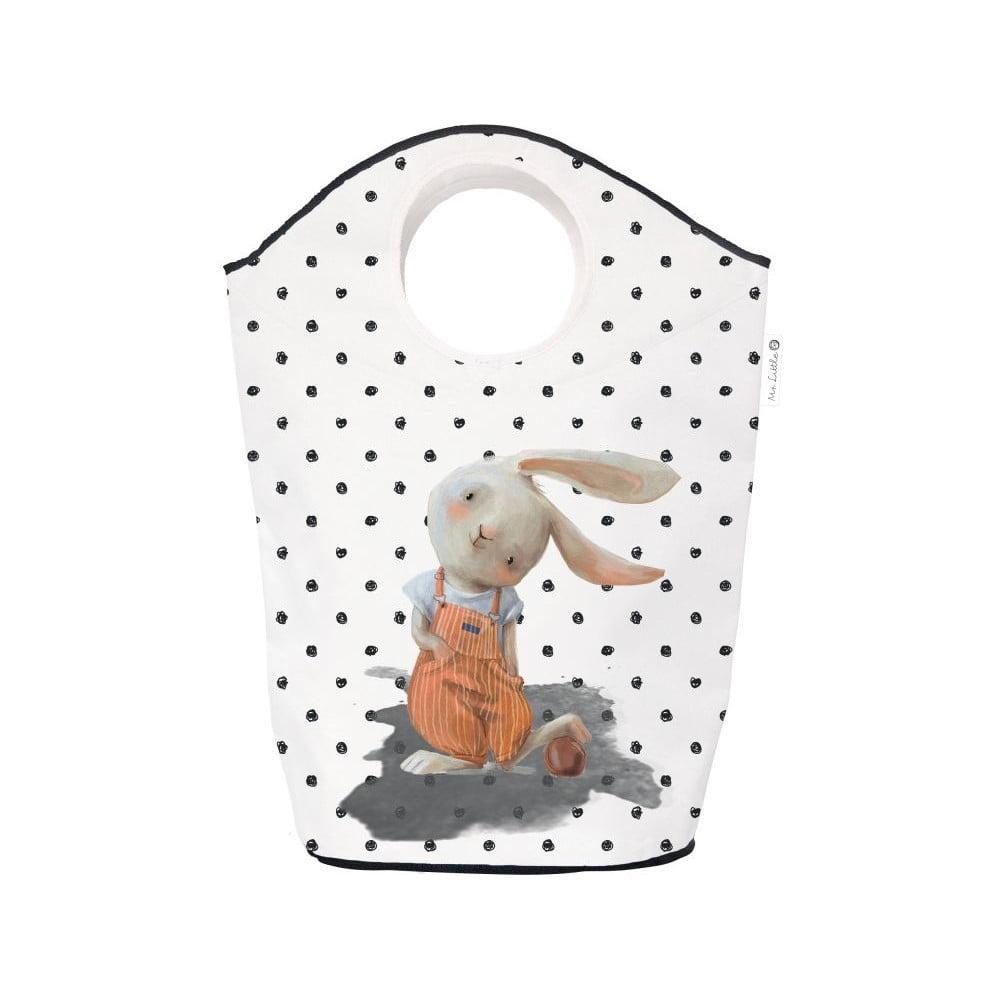 Dětský úložný koš Mr. Little Fox Boys From Forest