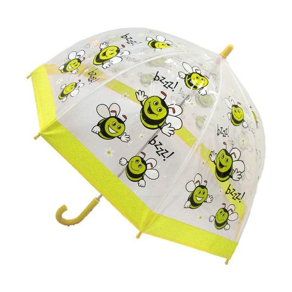Dětský deštník Ambiance Trango Yellow