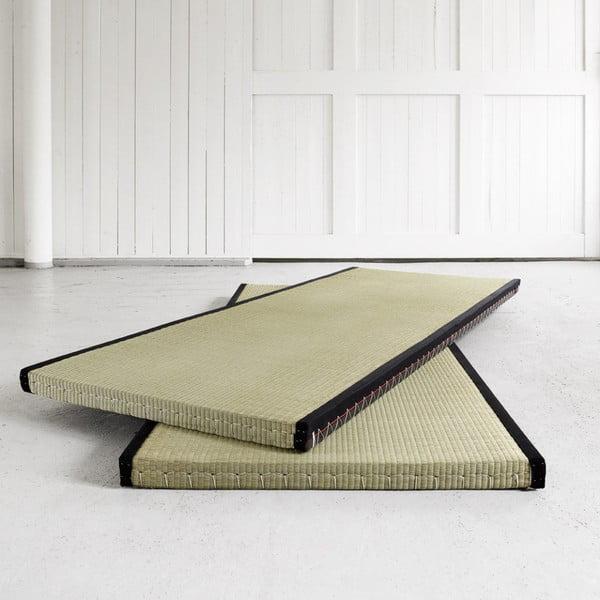 Tatami podložka Karup Tatami,90 x 200 cm