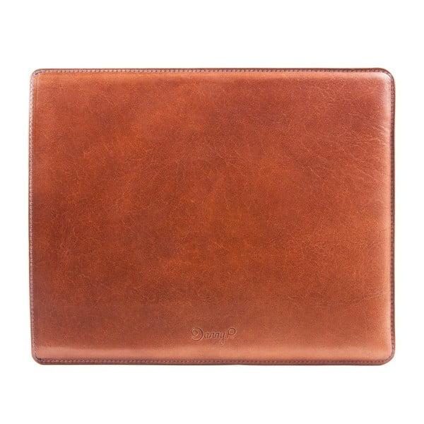 Danny P. kožený obal na iPad 2 Tobacco