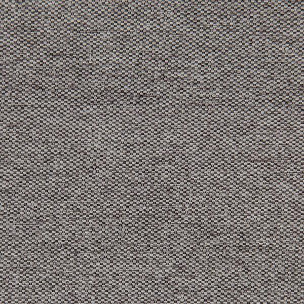 Šedá postel s černými nohami Vivonita Windsor,160x200cm