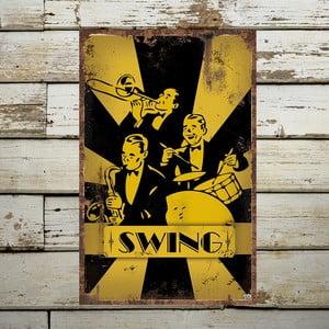 Cedule Swing Band