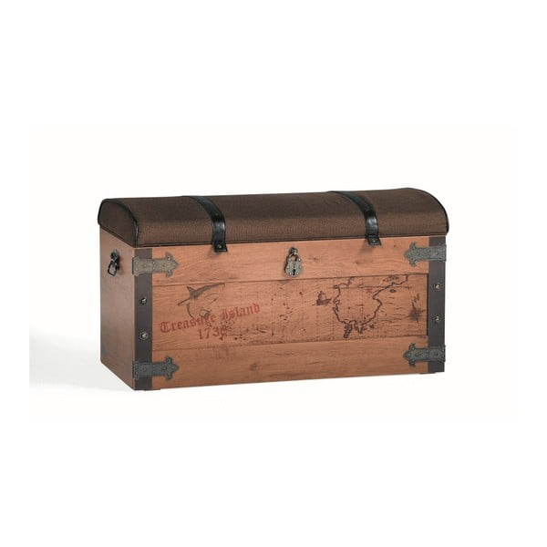 Úložná truhlica Pirate chest