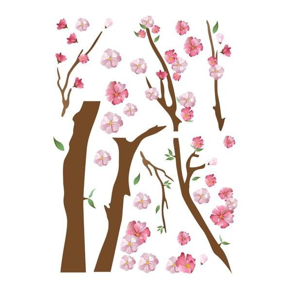 Samolepka Cherry Blossoms