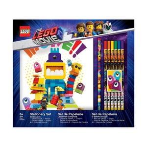 Set zápisníku a papírenských doplňků LEGO®příběh2 Duplo