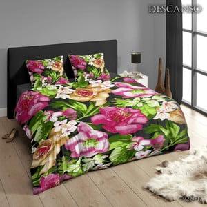 Povlečení Descanso Bed Multi, 240x200 cm