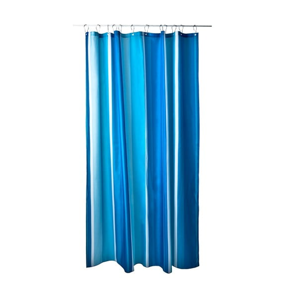 Sprchový závěs Turquoise Confetti