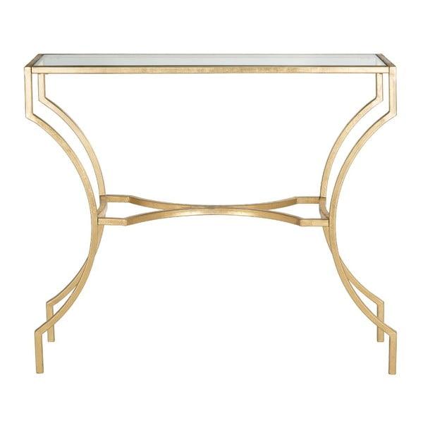 Konzolový stolek Graham Golden