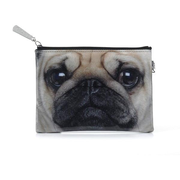 Malá taška Flat Pug