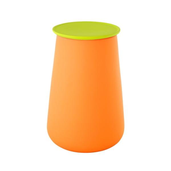 Dóza Ramponi Orange/Green, 1 kg