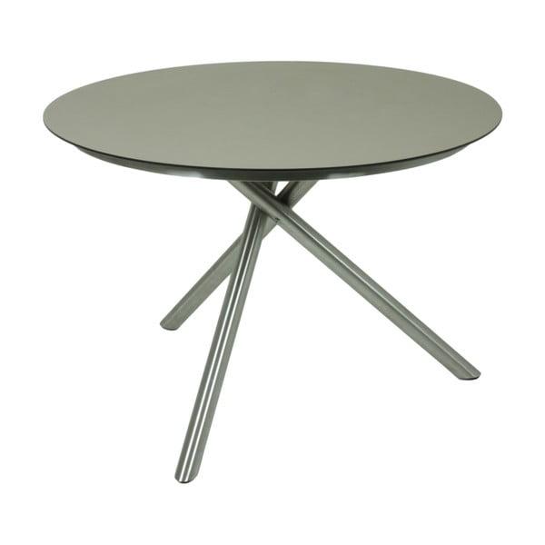 Nova fém kerti asztal, ⌀ 110 cm - ADDU
