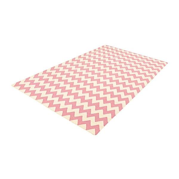Ručně tkaný koberec Kilim Aar, 160x230cm