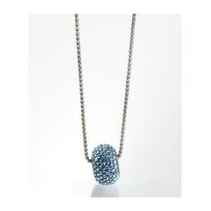 Náhrdelník Element Aqua, 43-47 cm