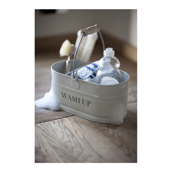 Košík na čistící prostředky Washing up tidy