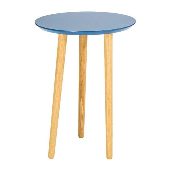 Odkládací stolek Blow Blue