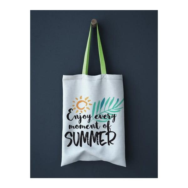 Plážová taška Kate Louise Summer
