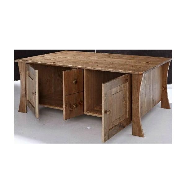 Kávový stolek Viva, 110 cm