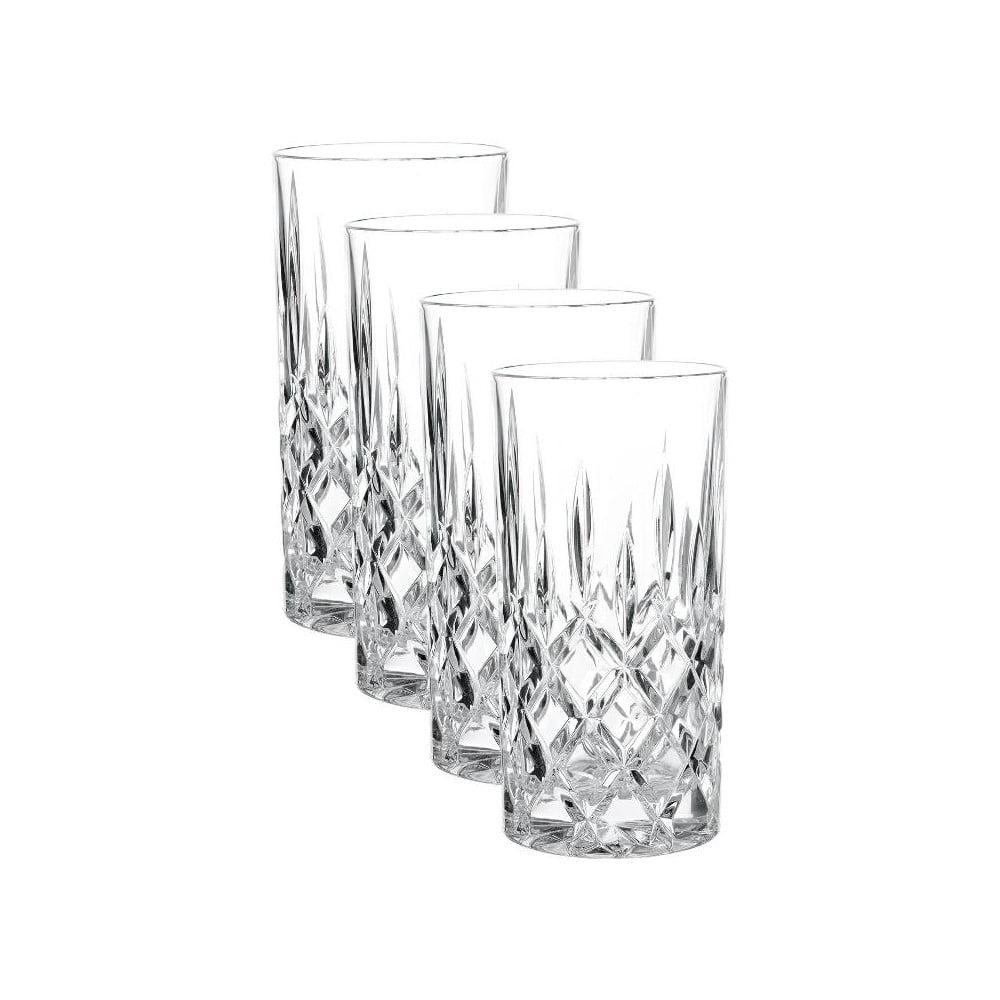 Sada 4 sklenic Nachtmann Noblesse