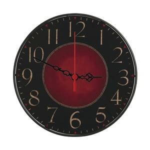 Nástěnné hodiny Passion, 30 cm