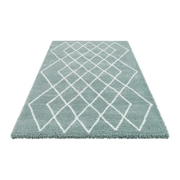 Zelený koberec Elle Decor Passion Bron, 160 x 230 cm