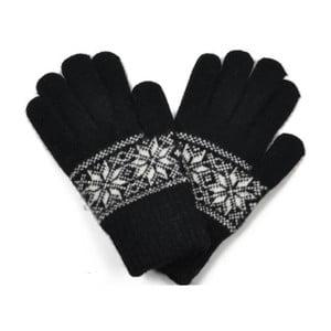 Rukavice Winter Black