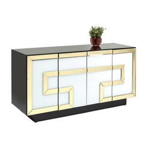 Komoda Kare Design Elite