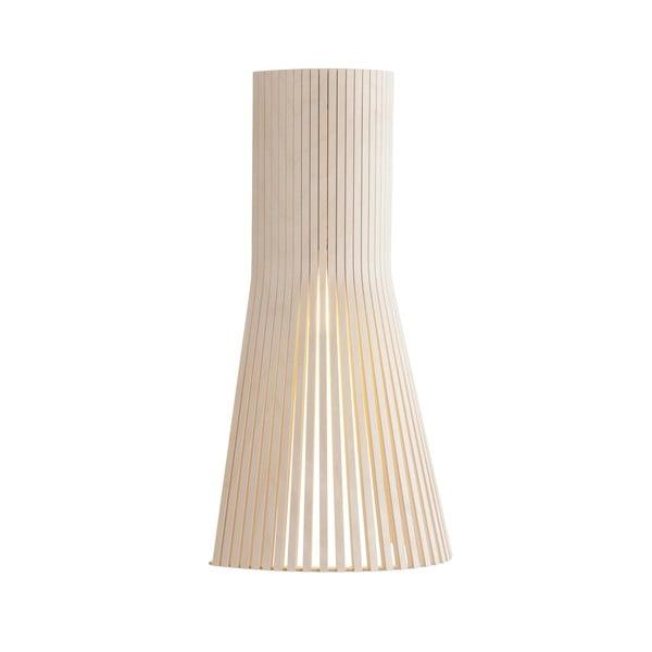 Nástěnné svítidlo Secto 4231 Birch, 45 cm
