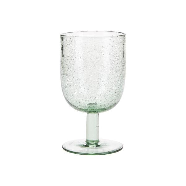 Zielony kieliszek do wina Bahne & CO