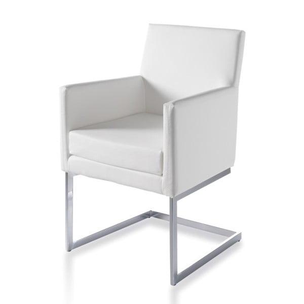 Leta fehér fotel - Ángel Cerdá