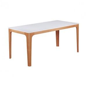 Jídelní stůl Skyport NORA, 160 x 80 cm