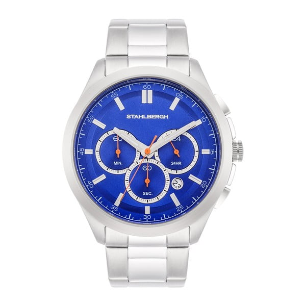 Pánské hodinky Stahlbergh Bergen Chronograph II