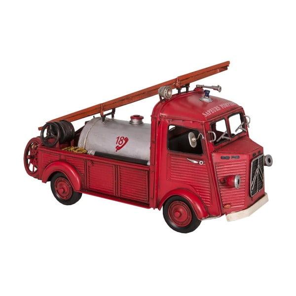 Dekorativní objekt Antic Line Fireman Truck