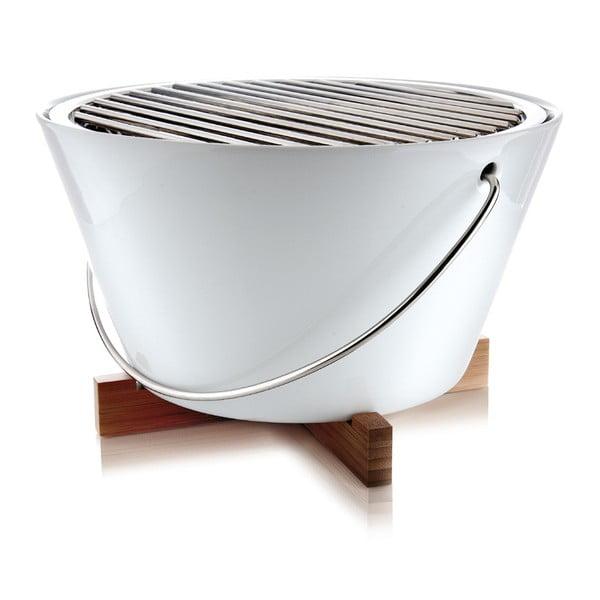 Porcelánový stolní gril Eva Solo