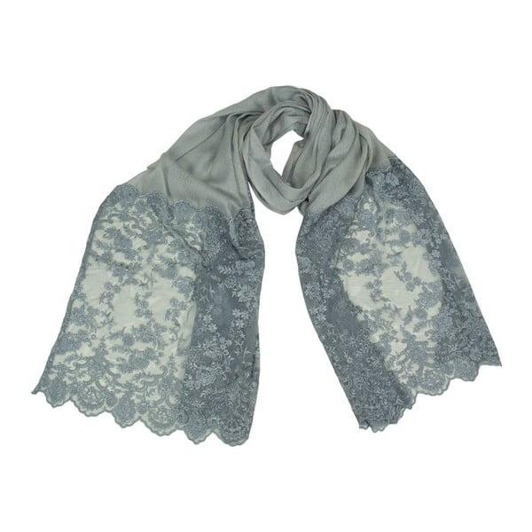 Šátek Romy Grey