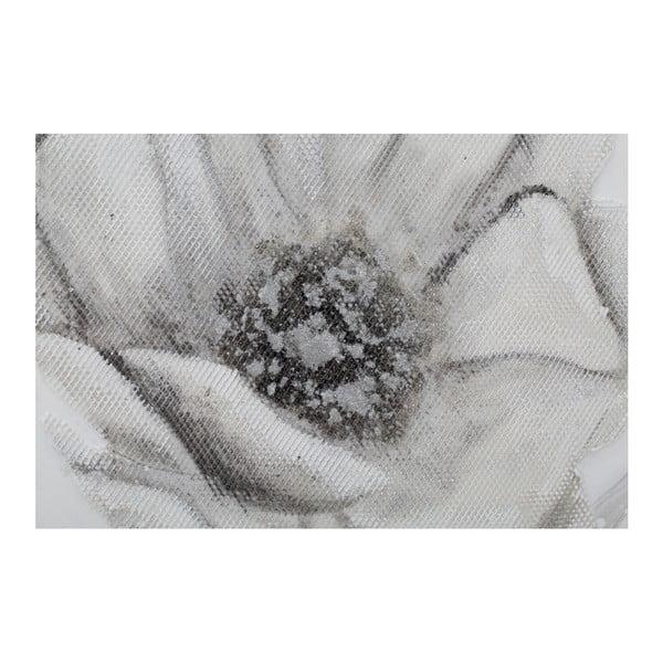 Ručně malovaný nástěnný obraz Mauro Ferretti Dipinto Su Tela Moonrise, 80 x 80 cm