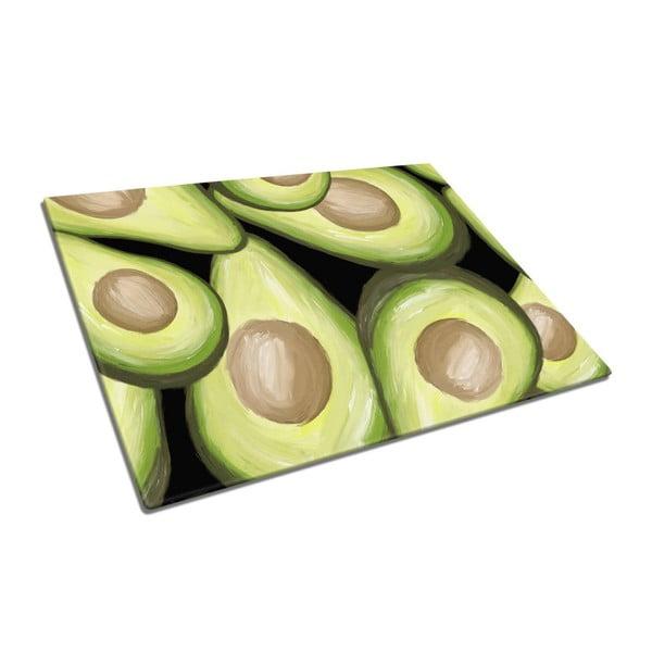 Obraz szklany Insigne Avocado
