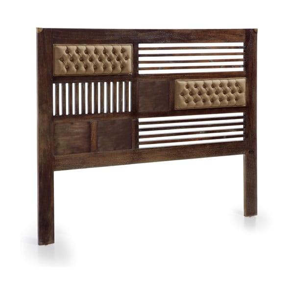 Čelo k posteli Industrial Upholstered, 165x135 cm