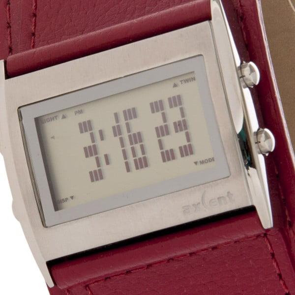 Kožené dámské hodinky Axcent X23581-108