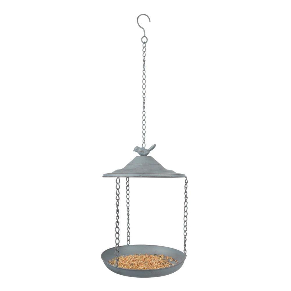 Závěsné krmítko pro ptáčky Esschert Design, ⌀ 21,8 cm