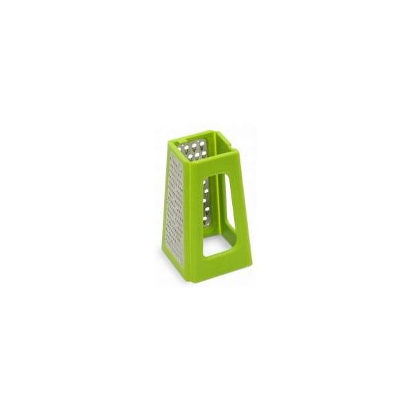 Skládací struhadlo Fold Flat Grater, zelené
