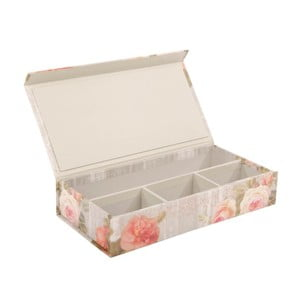 Úložná krabička Sweet Rose