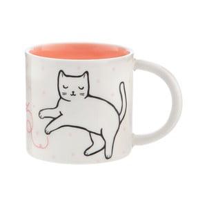 Hrnek Sass & Belle Cat Feline