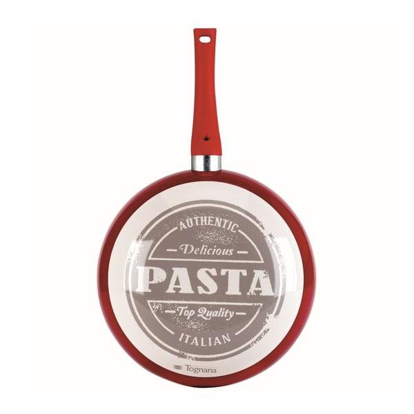 Pánev Pasta Red, 28 cm
