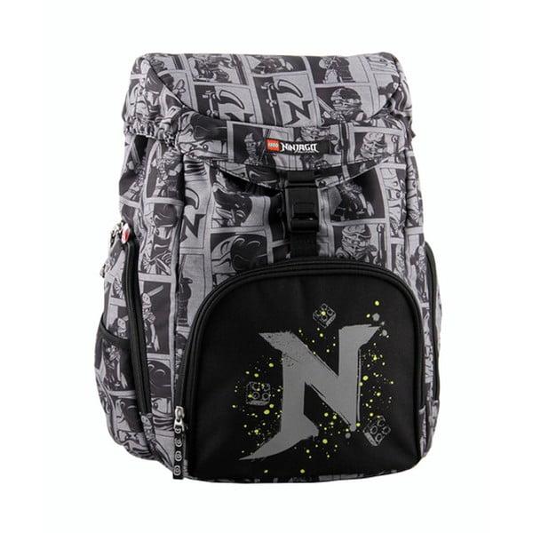 Školní batoh LEGO® Ninjago Shadow Outbag Basic