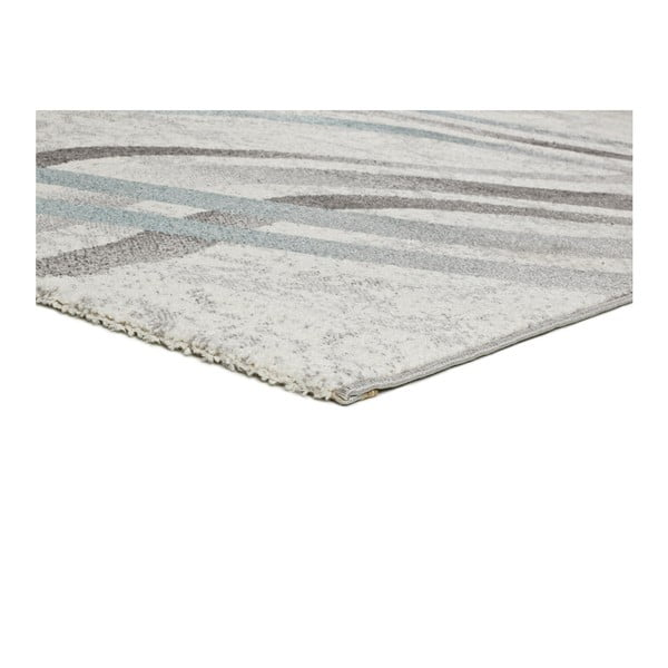 Covor Universal Lucy Multi Gris, 140 x 200 cm