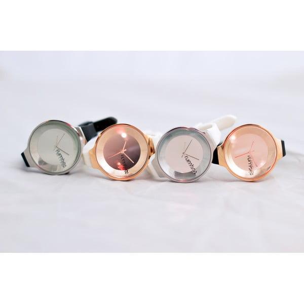 Dámské hodinky Orchard Mirror Lights Out Rose