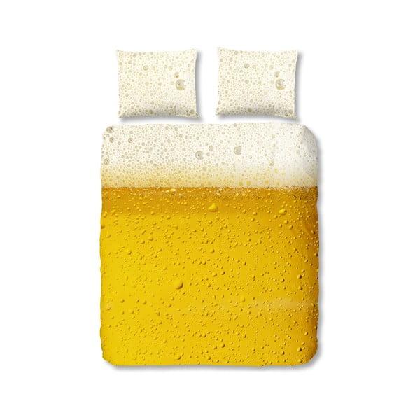 Povlečení Beer, 135x200 cm