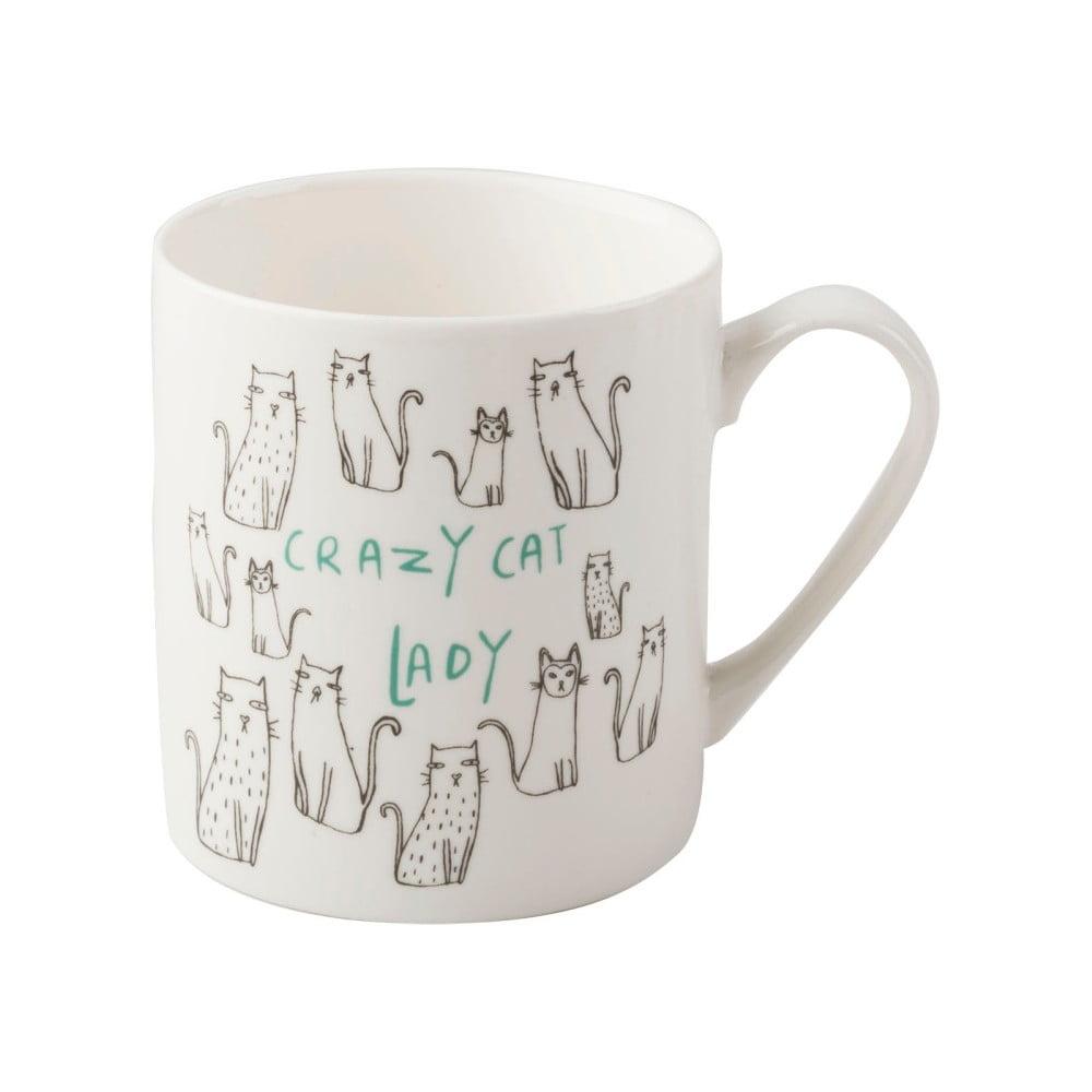 Porcelánový hrnek Creative Tops Cat, 300 ml